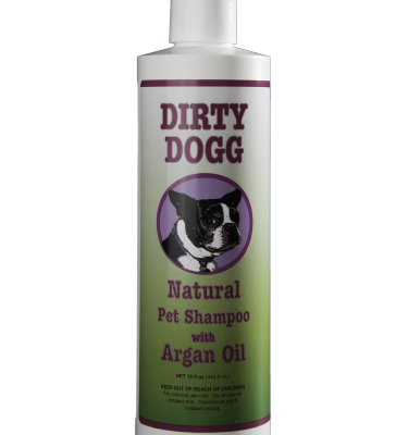 Dirty dogg product shot #2